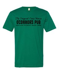 OCP Original Craic House 2017 Green Tee