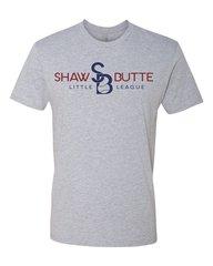 SBLL Unisex Crew Tshirt