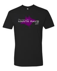 Manta Dark Crew Tshirt