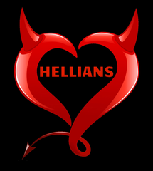 Hellians Ladies Tanks