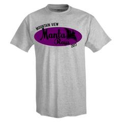 Manta Crew Tshirt