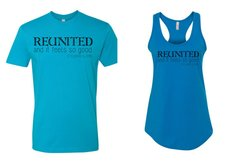 Reunited and it feels so good Customizable Tee or tank