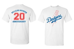 Dodgers Family Reunion TSHIRT