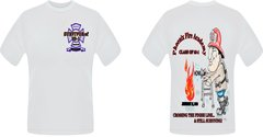 Phoenix Fire 32nd Year Anniversary Shirt