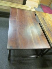 2' X 4' Black Walnut Top