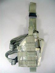 Eagle Industries Tactical Leg Holster | ACU