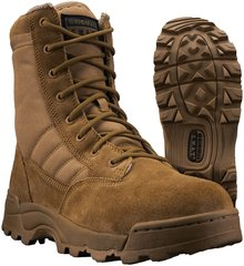 CLASSIC 9'' COYOTE BOOTS | 115003