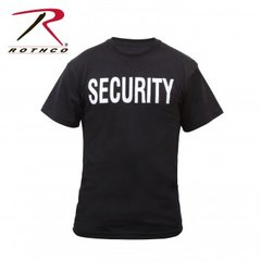 Rothco 2-Sided Security T-Shirt | 6616