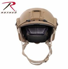 Rothco Advanced Tactical Adjustable Airsoft Helmet | 1294
