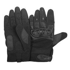 CLAWED HARD-KNUCKLES SHOOTER'S GLOVES