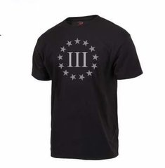 3 Percenter T-Shirt 61520