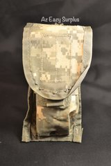 ACU MOLLE II - M-4 DOUBLE MAG POUCH