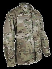 MULTICAM ARMY COMBAT UNIFORM (GL/PD 14-04) SHIRT   1112