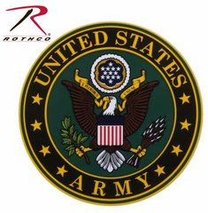 Rothco US Army Seal Decal