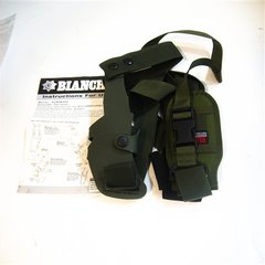 Bianchi Shoulder Harness Holster | 1095012473917 | NEW