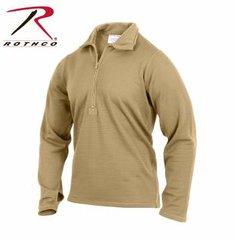 Gen III Level II Underwear Top | 69040 | AR 670-1 Coyote Brown