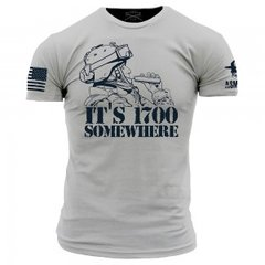 1700 Somewhere T-Shirt