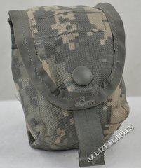 MOLLE II ACU Grenade Multi-Purpose Pouch