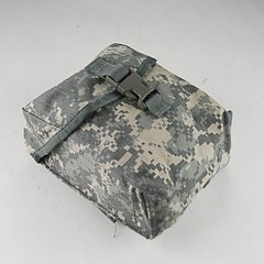 ACU MOLLE II Saw Ammo Pouch | 200 Used