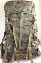 USMC MARPAT ILBE Main Pack Backpack