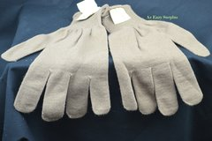 Military Cold Weather Coyote Brown Gloves | XL