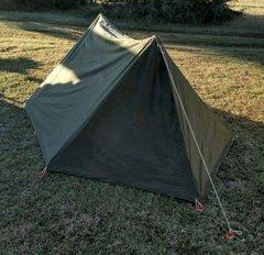 U.S.G.I. Shelter Half Tent | 8340-01-026-6096