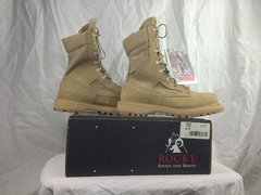 782 - Rocky Temperate Military Duty Boot
