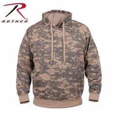 ACU Digital Camo Pullover Hooded Sweatshirt | 6595
