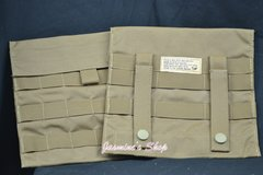 Eagle Industries Scalable Side Plate Pocket Set | NEW