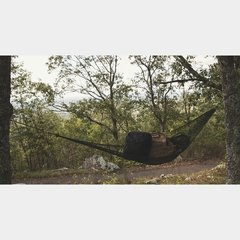MINI PACKABLE HAMMOCK | SURVIVAL GEAR