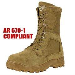 Condor 238001CB: Jackson Combat Boot