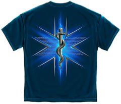 EMS Prayer T-Shirt