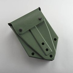 Plastic Entrenching Tool Carrier   Surplus
