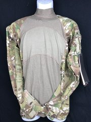 Massif GI Army Combat Shirt, Multicam (OEF) - SMALL 8415015804836