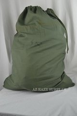 Olive Drab Barracks Bag / Laundry Bag | USED
