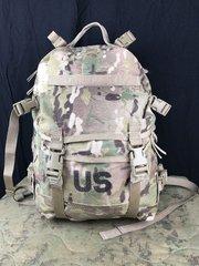 US MOLLE II Assault Pack, RFI Issue, MultiCam (OCP) 8465-01-580-0981 USED