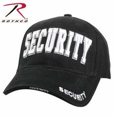Rothco Security Deluxe Low Profile Cap | 9490