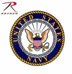 Rothco US Navy Seal Decal
