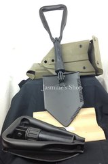 NEW Military Hand Entrenching Tool / Shovel