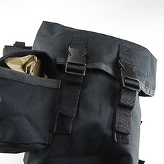 Gas Mask Drop Pouch