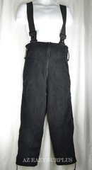 Polartec Classic 200 Fleece Overalls / Liner / Thermals XS Short/Reg