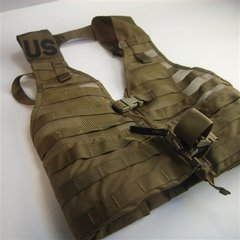 Coyote MOLLE II Fighting Load Carrier | Used