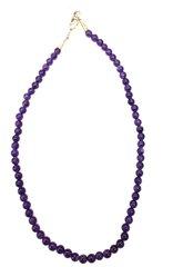 Navajo Amethyste Necklace