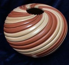 Jemez Indian Pottery