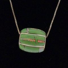 Gaspite Necklace