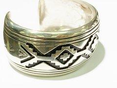 Large Bracelet By Thomas Singer