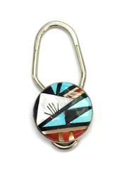 Zuni Key Chain