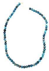Navajo Turquoise Beads Necklace