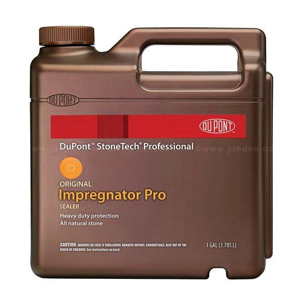 Dupont Stonetech Impregnator Pro Leon Cleaning Supply