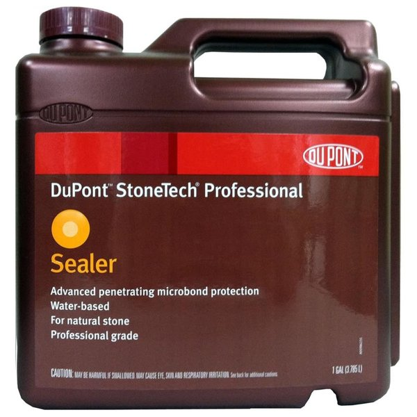 Dupont Stonetech Professional Sealer Leon Cleaning Supply